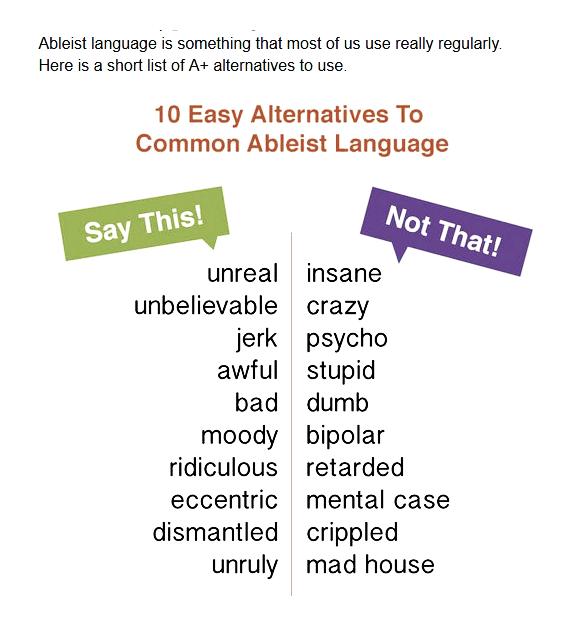 ableist language1